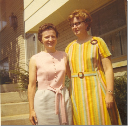 Letha&Nancy 1970-71