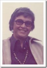 Virginia Mollekott,1975-1